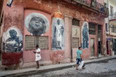 Street Art, Havana Cuba