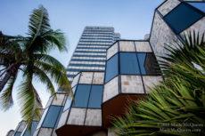 Tourist hotels in Havana Cuba