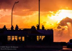 Tourism in Havana Cuba